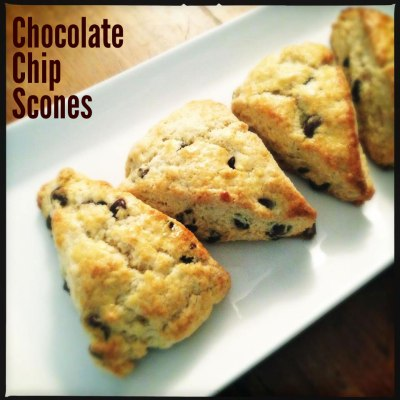chocolate-chip-scones