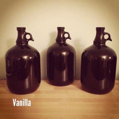 Vanilla-Title