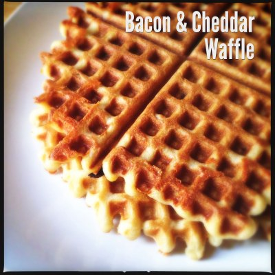Waffle-Cover