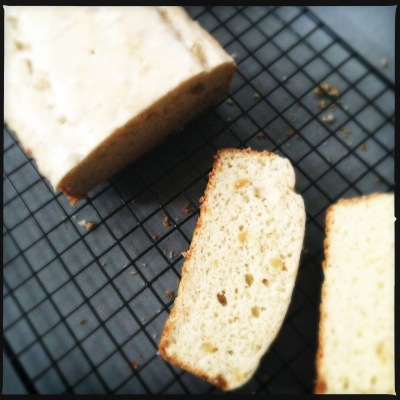 GC IC Bread cover