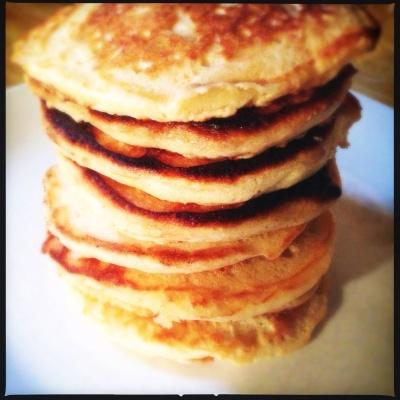 Pancake-Cover