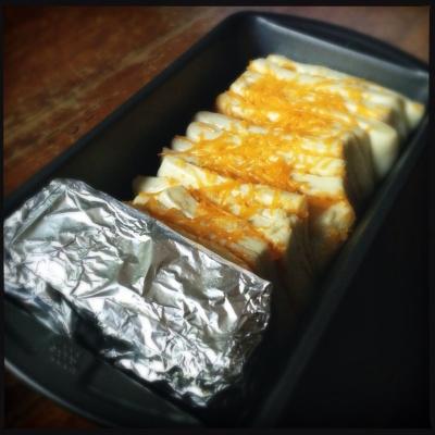 Garlic-pull-apart-bread-before-rising