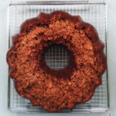 Ginger-Cake