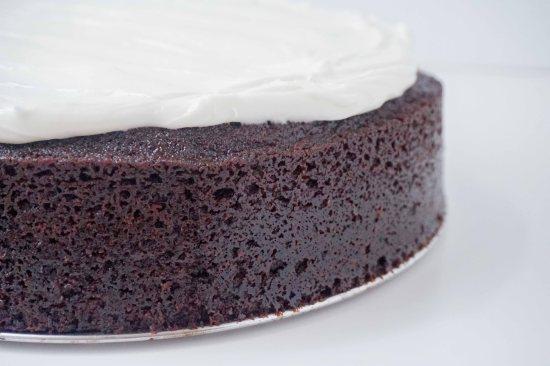 Molasses Gingerbread Cake | neurotic baker