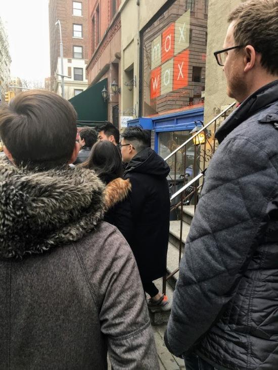 Levain Bakery | NYC