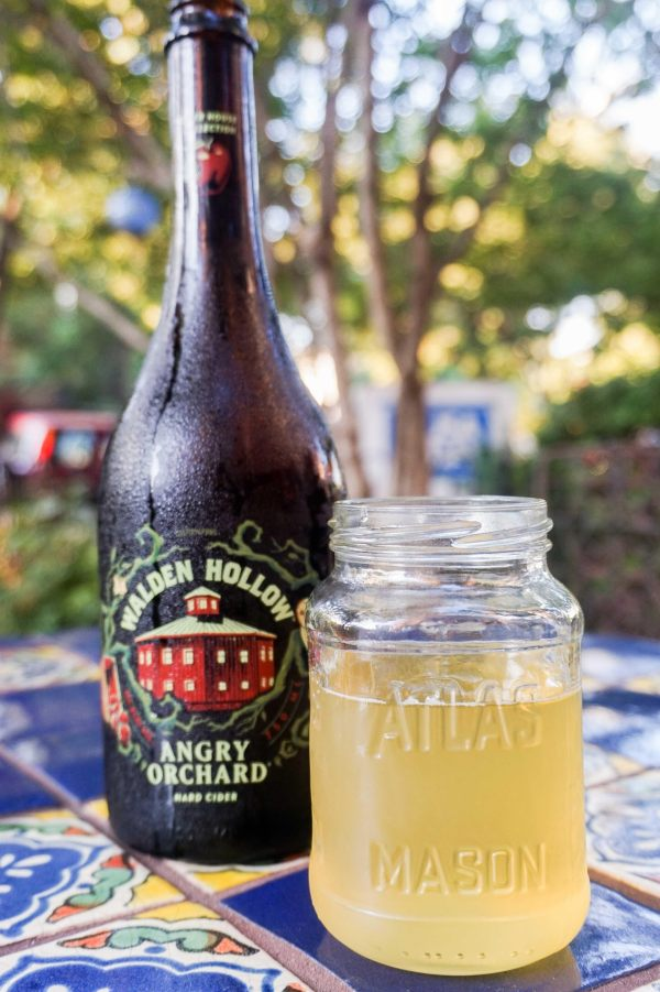 Walden Hallow | Angry Orchard