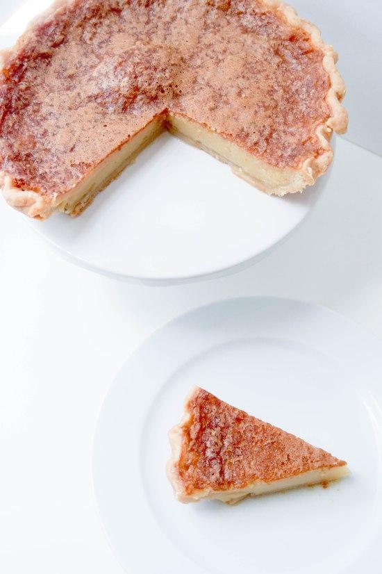 Salted Maple Pie7