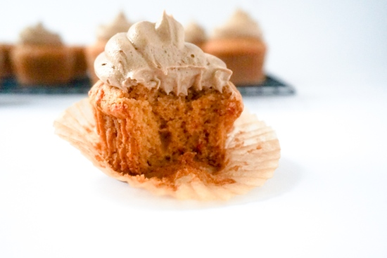 Tomato Cupcakes with Balsamic Frosting3