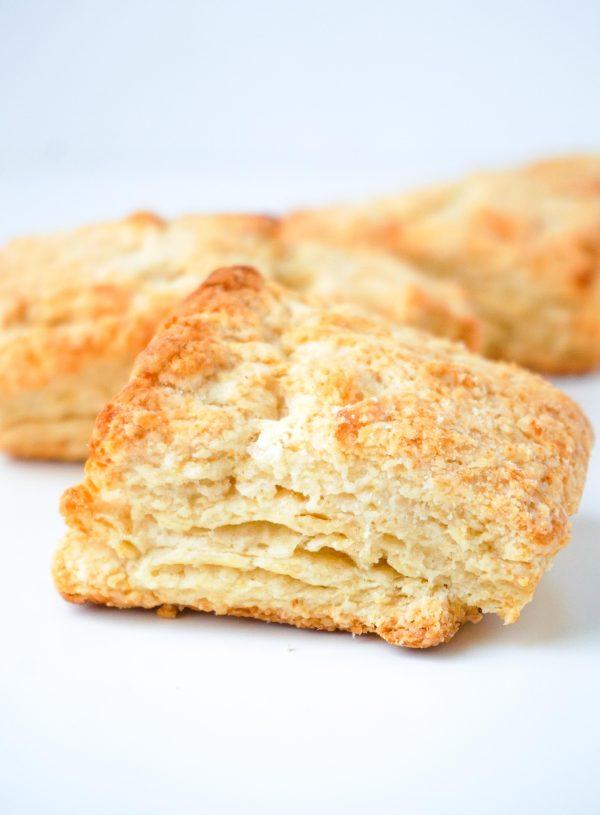 Best Buttermilk Biscuit