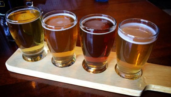 Beer-Flight