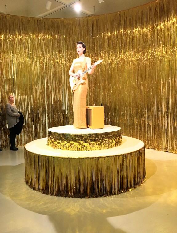 Ragnar Kjartansson Exhibit | Hirshhorn