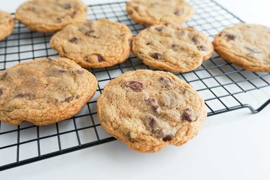 Chocolate Chip Graham Cracker Cookies1