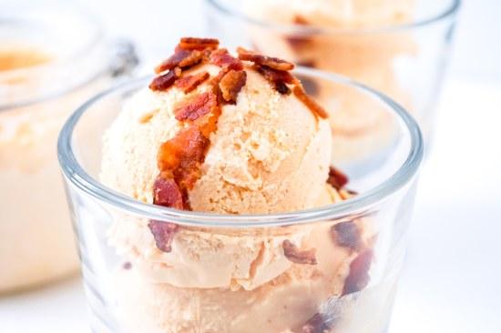 sriracha ice cream | neurotic baker