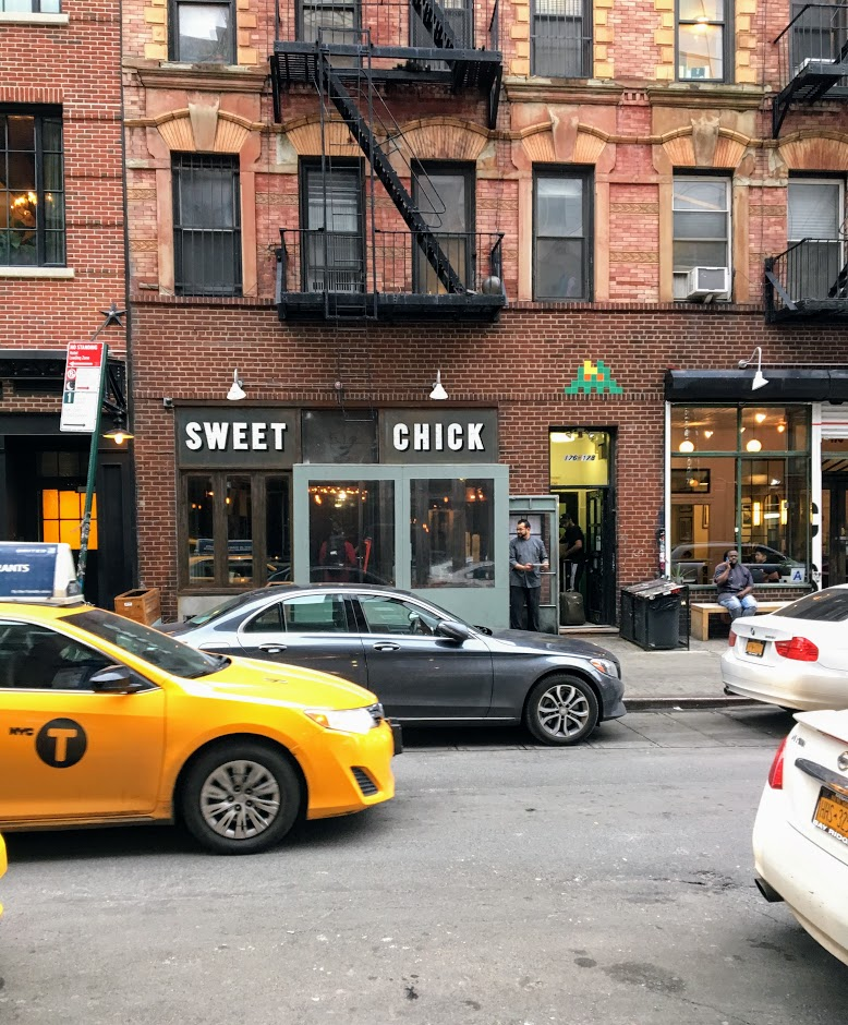 Sweet Chick LES | NYC