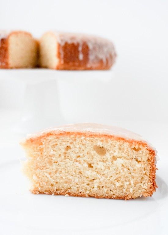 Kentucky Bourbon Cake | neurotic baker