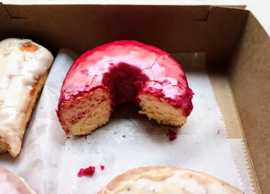 The Doughnut Project | NYC