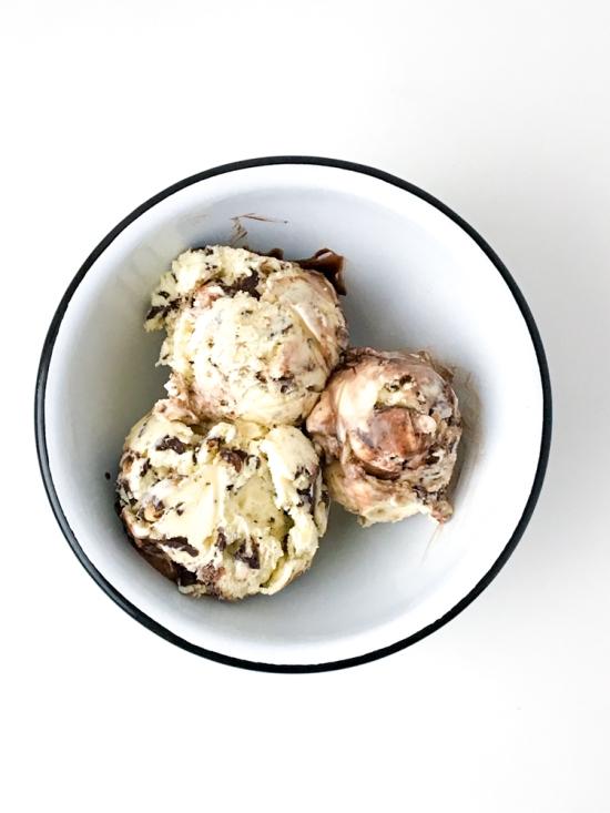 Tin Roof Ice Cream