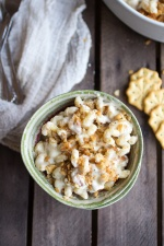 Creamy-4-Cheese-Brie-and-Buttery-Ritz-Cracker-Mac-and-Cheese-15