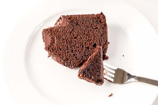 Peppermint Joe Joe's Cake