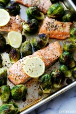 Sheet-Pan-Roasted-Salmon