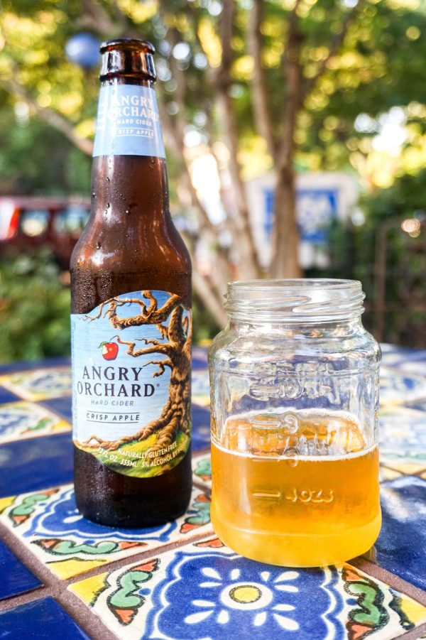 Crisp Apple | Angry Orchard