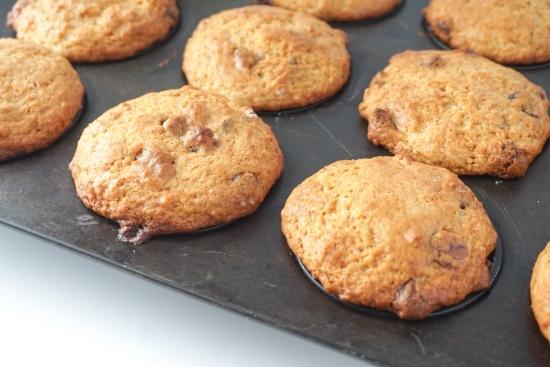 Chocolate Chip Muffins1