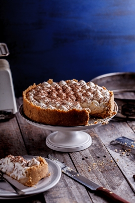 Banoffee-pie-with-white-chocolate-mousse-6