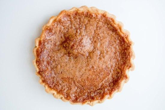 Salted Maple Pie1