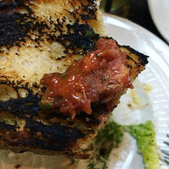 Steak Tartar |M Wells Steakhouse