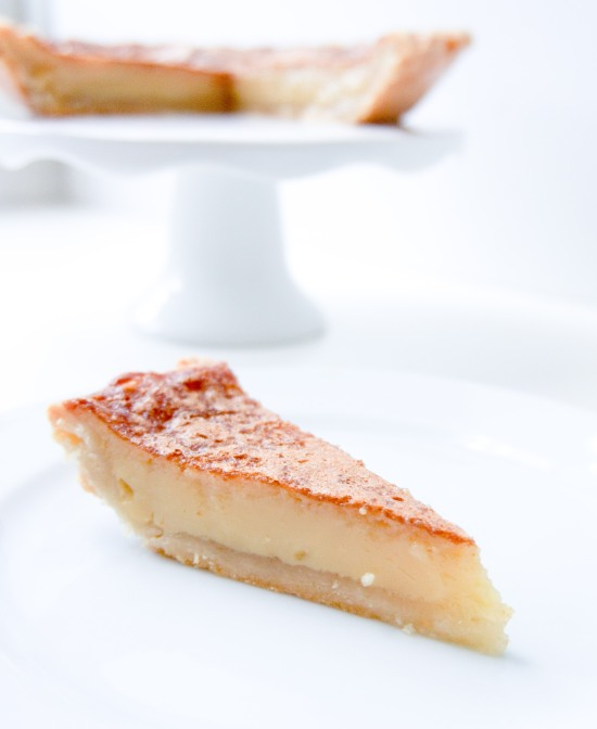 Salted Maple Pie 8