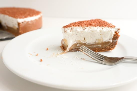 Banoffee Pie3