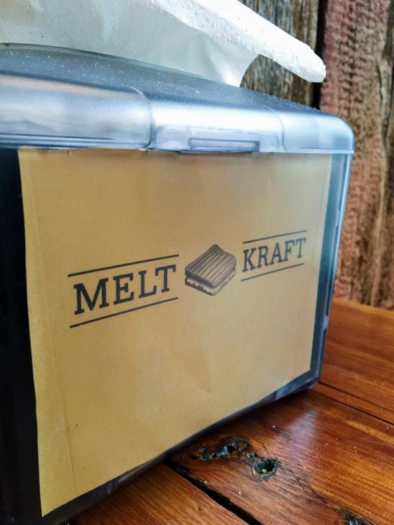 Melt Kraft | Philly
