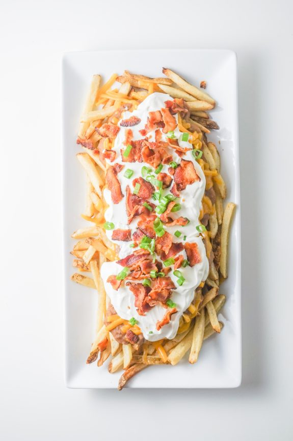 French Frychos