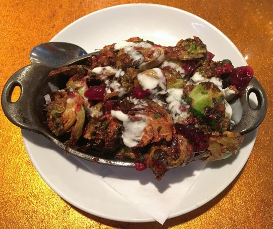 Brussels Sprouts | Lincoln DC