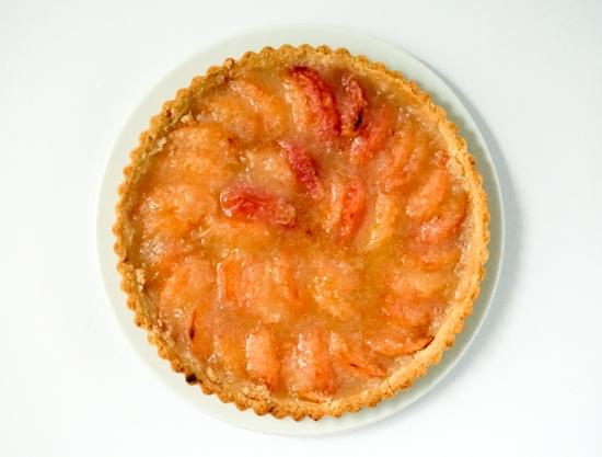 Peach Tart (2)